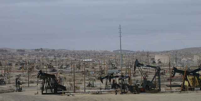 Kern Westside oil (2877)