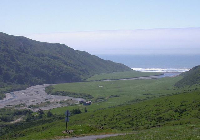Lost Coast, Humboldt County