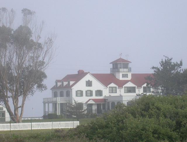 US Coast Gaurd, Humboldt
