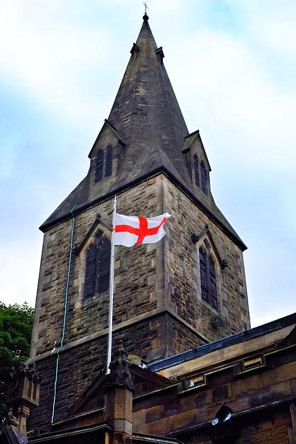 Old Glossop Parish Church