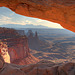 Mesa Arch (Utah)