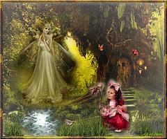Magie d'enfance