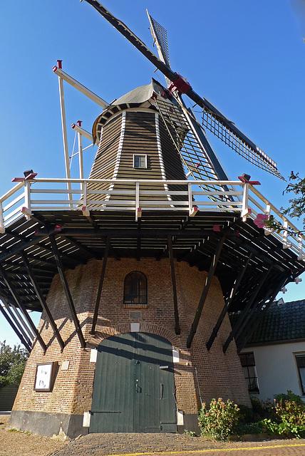 Nederland - Hattem, De Fortuin