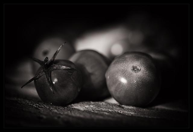 Die letzte Ernte