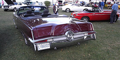 Chrysler Imperial décapotable / Convertible Imperial Chrysler