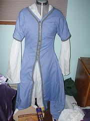 Turkish Coat Mom 010