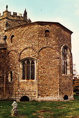 wing apse