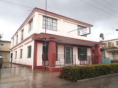 Biblioteca municipal - 1er mai 2012.