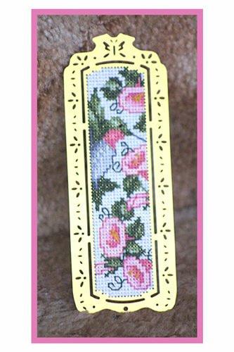 Brass Hummingbird Bookmark 1/7/07
