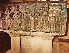 east meon font c.1150