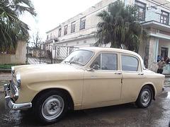 Hillman Minx a la cubana