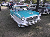 Nash Metropolitan 1958.