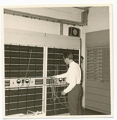 Funkbetriebseinsatzstelle