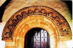 charneybassett doorway 1130