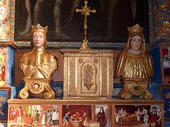 Saint Elzéar de Sabran et son épouse la bienheureuse Delphine