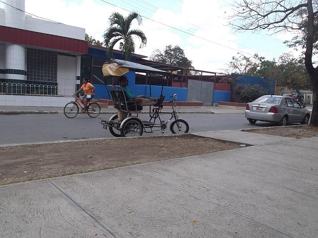 Pause El Rapido -  19 mars 2012