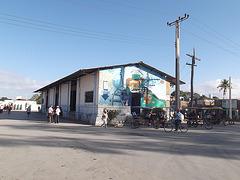 Tren y Expreso / Train & Expreso - 13 mars 2012.
