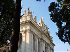 Basilique Saint-Jean-de-Latran
