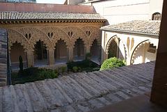 481 - Zaragoza - La Aljaferia