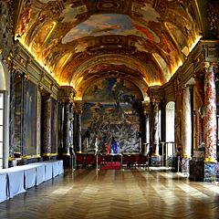 Salle des mariages HDV Toulouse