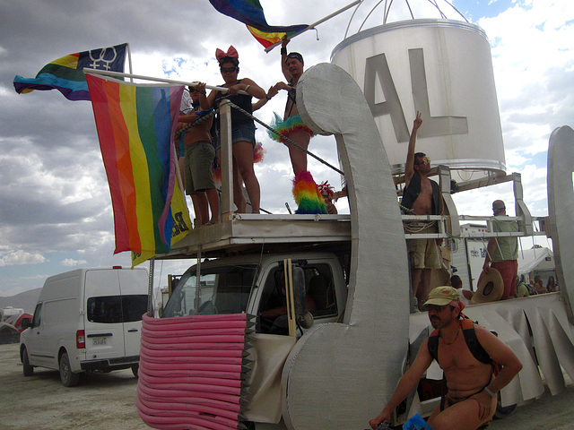 Gay Pride Parade (3154)