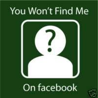 antifacebook