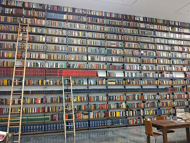 LIBRARY ???