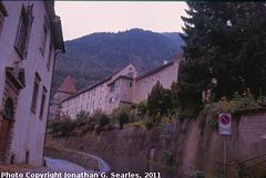 Hofkeller, Picture 3, Chur, Plessur District, Switzerland, 2011