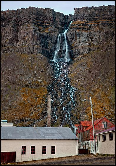 Dúpjavík