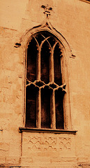 hartwell tracery