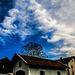 wolkenzelt