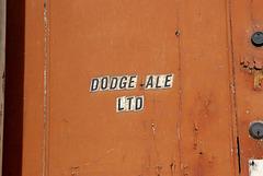 Dodge Ale Ltd