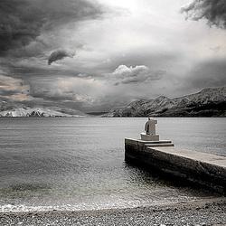 Meeres Stille