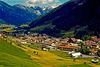 St. Anton am Arlberg, Tirolo