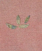 Weel 44 - Close Base Needlewoven Picot stitch