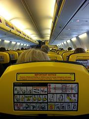 Alles so schön gelb hier