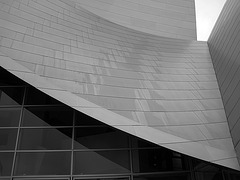 (09-00-12) Great LA Walk - Disney Hall