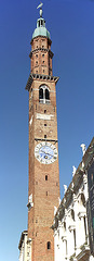 Vicenza tower