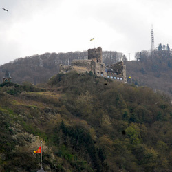 Bernkastel-Kues - castle