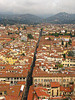 Florence. View from the top