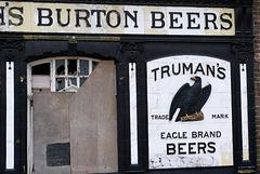Sold Truman's Beers