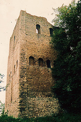 west malling tower 1090