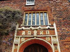 queen elizabeth's grammar school, high barnet, herts.