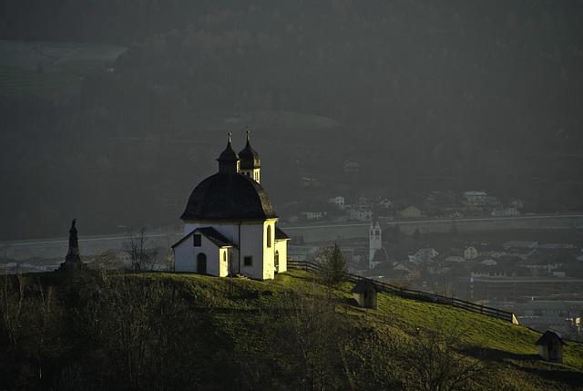 Arzler Kalvarienberg