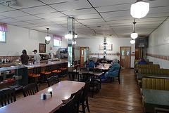 Breakfast spot, Amesville, Ohio