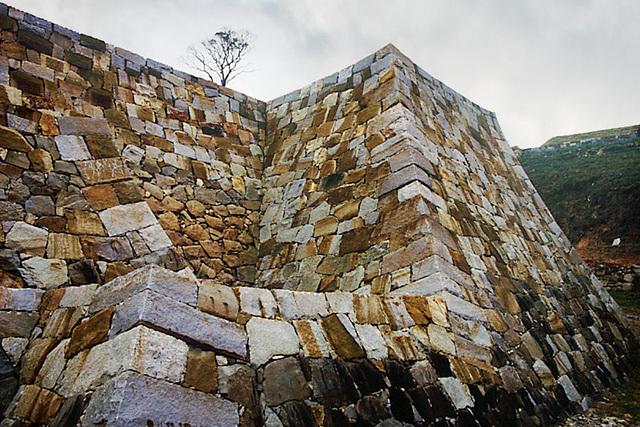 Amakusa Memorial Tomioka Castle 02