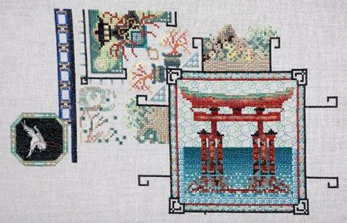 Japanese Garden 1/4/09