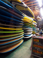 Santa Monica Surf Shop (17-02-48)