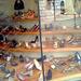 France faisant du lèche - vitrine / France in a window shopping mood