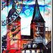 Altenburg, urbo en Turingujo, Germanio